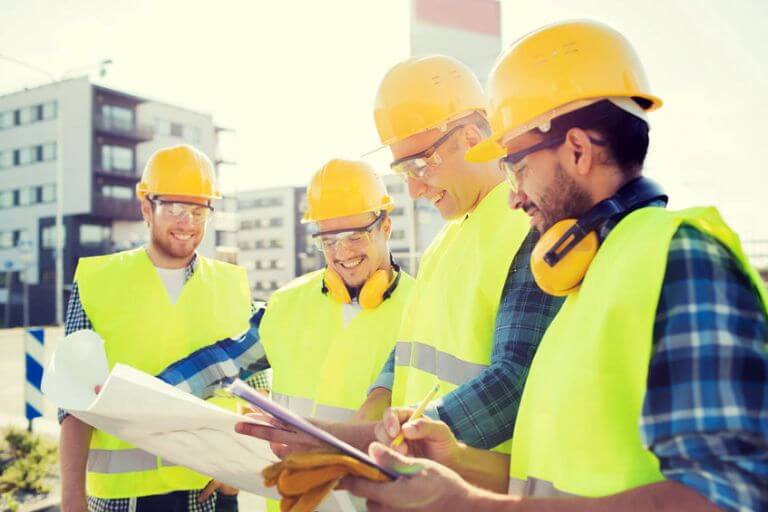 Highest rated Health & Safety Training Provider